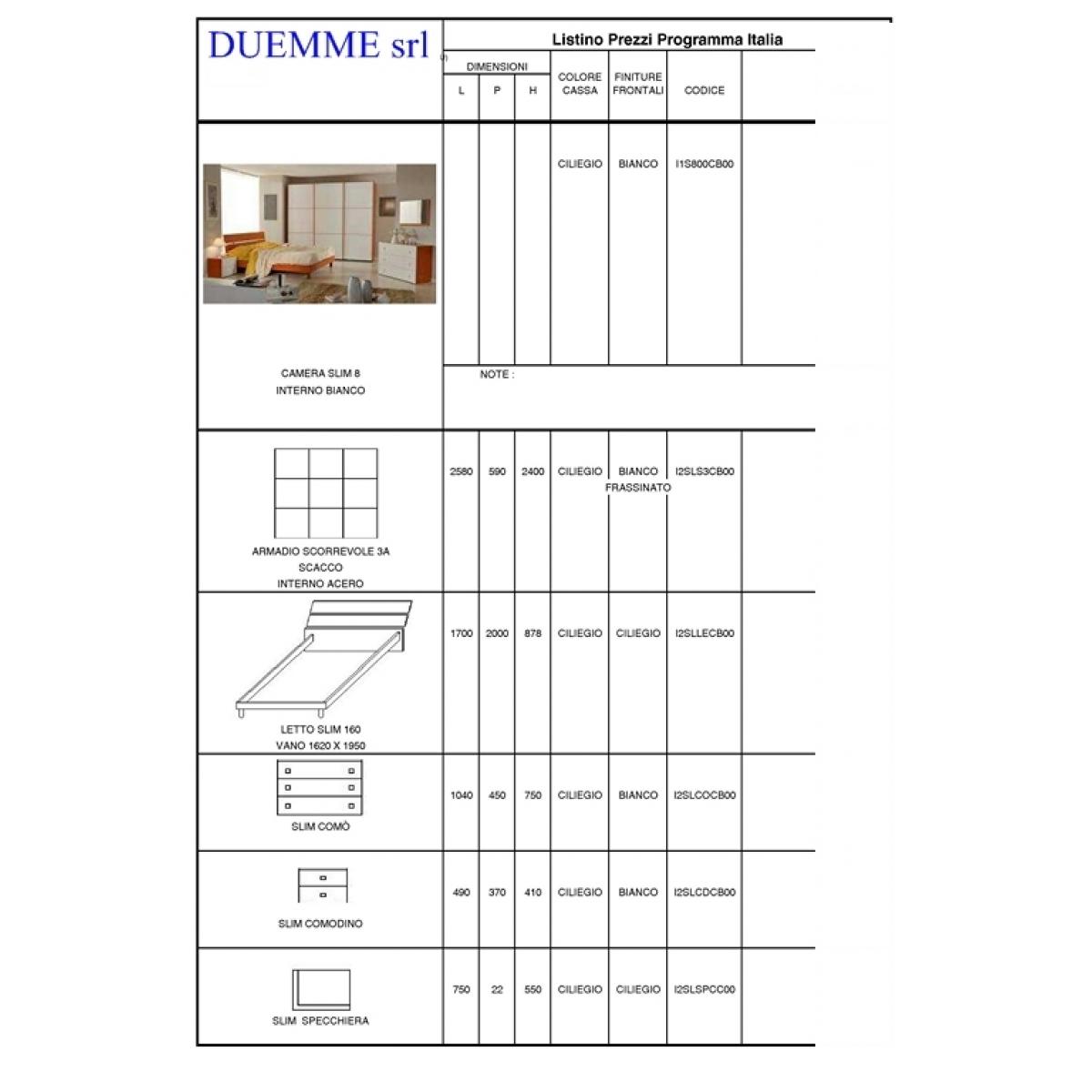 Misura standard letto misure comodino design per camera da letto with misura standard letto - Misure standard camera da letto ...