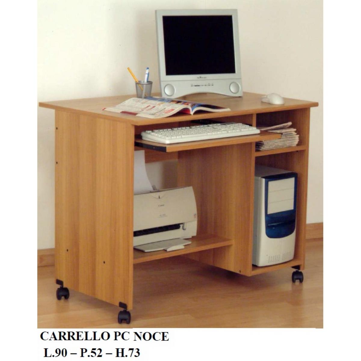 099 scrivania carrello porta tv - Carrello porta tv meliconi ...
