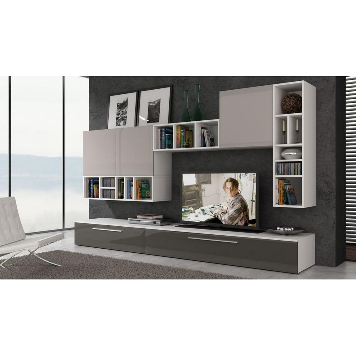 100 soggiorno moderno - Soggiorno moderno torino ...