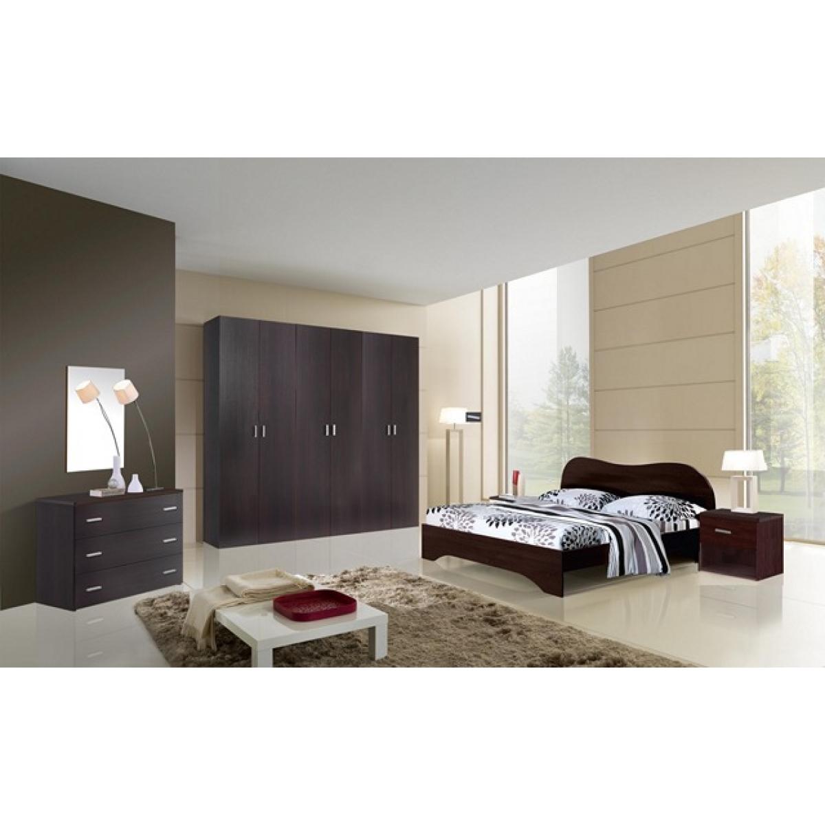 Beautiful camera da letto weng gallery acrylicgiftware - Camere da letto romantiche ...