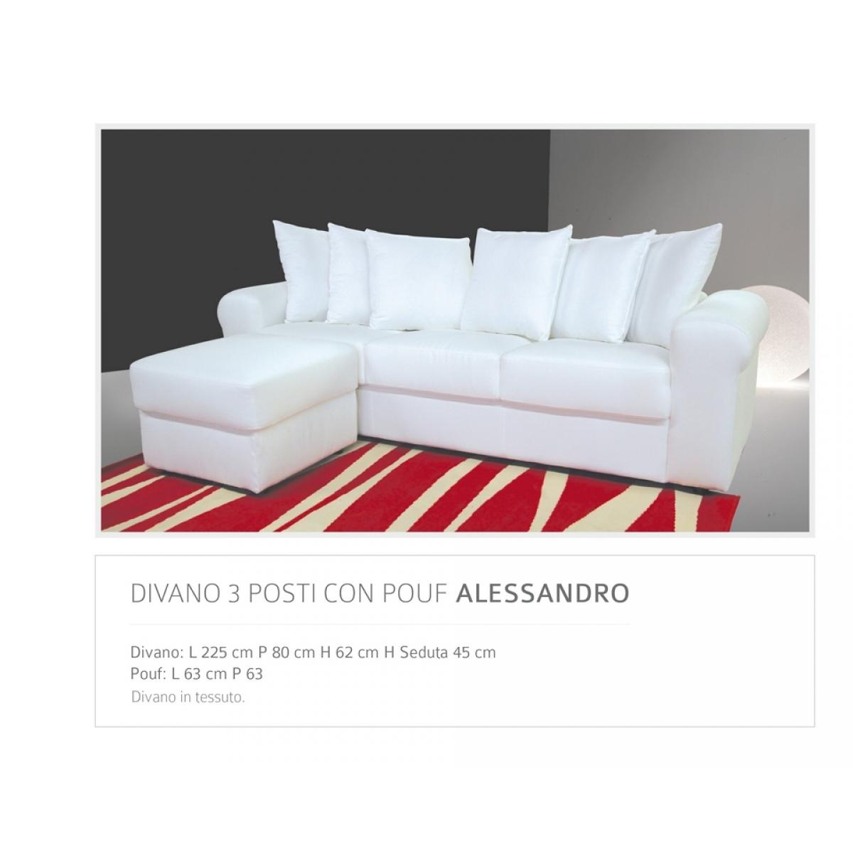 422 offerta divano con penisola - Divano penisola offerta ...