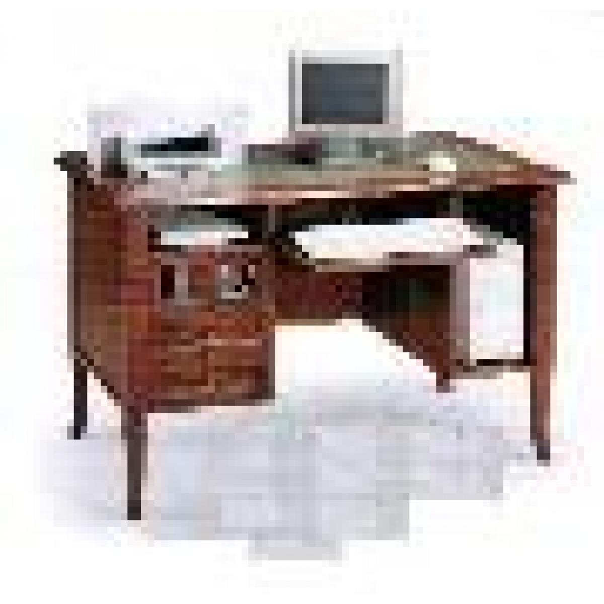 Mobili per ufficio scrivania 2c for Mobili ufficio scrivania